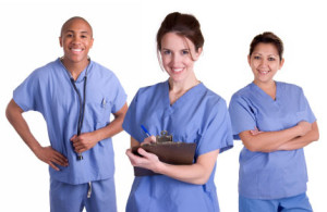 Accelerated Nursing